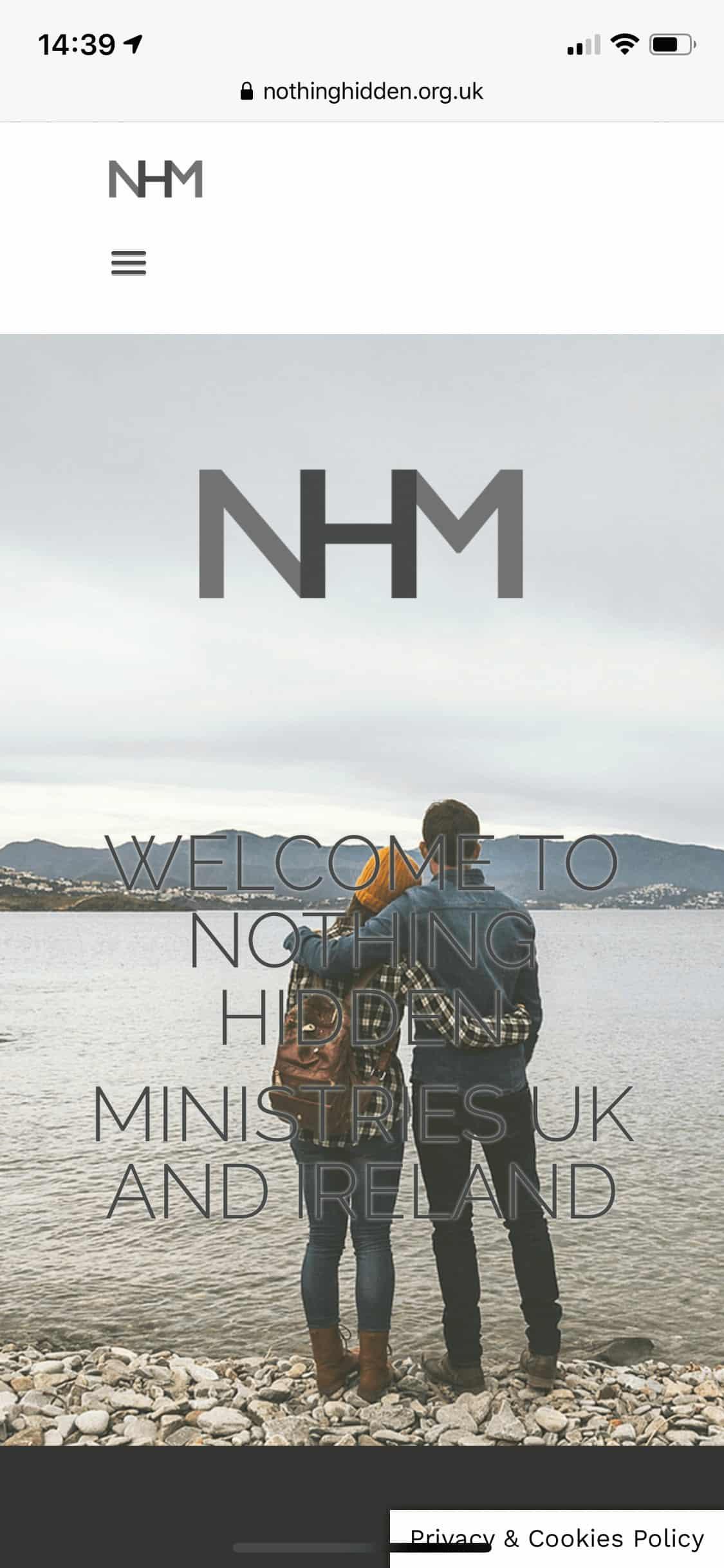 NHM mobile