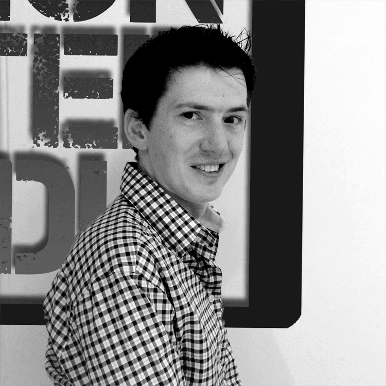 Edinburgh Developers picture of Pete