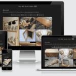 Baz Grainger website
