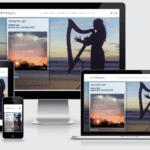Phamie Gow's website